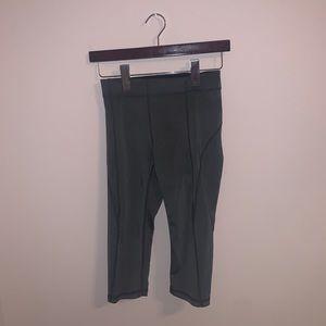 Ivy Park Womens Gray leggings